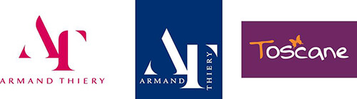 logo Armand Thiery